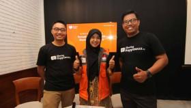 Rumah zakat luncurkan sharinghappiness. org versi 3.0 untuk kemudahan donasi