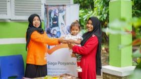 Aktivasi Posyandu tingkatkan kesehatan balita