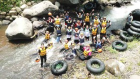 Kebersamaan Rona Nusantara di Probolinggo