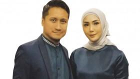 Arie Untung & Fenita Arie, ingin menularkan semangat hijrah