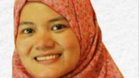 Farah Qoonita pantaskan diri untuk berjumpa dengan Allah