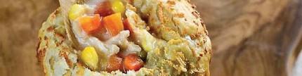 Zuppa soup rasa khas nusantara