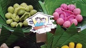 Pempek Sulthan, Palembang pempek sehat, lezat, dan penuh warna