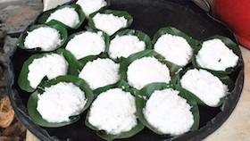 Kue bika Nurmalis, Medan konsisten hadirkan citarasa nostalgia kue bika