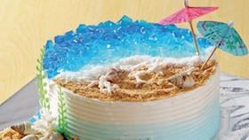 Cake ulang tahun beragam usia