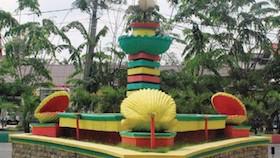 Kisaran, Kab. Asahan, Sumatera Utara