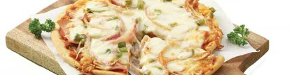 Strategi mencari mitra usaha piza