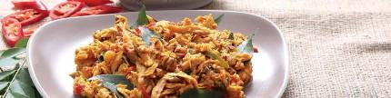 Lezatnya keumamah ikan hidangan khas Aceh