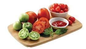 Serba serbi tomat