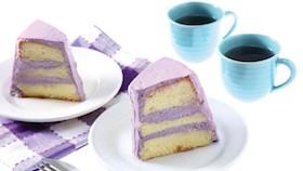 Sentuhan modern cake klasik