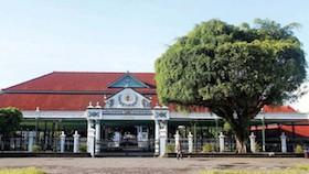 DI Yogyakarta, menikmati kuliner lezat murah meriah di kota pelajar