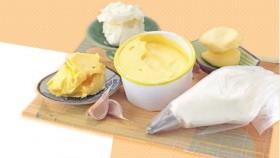 Kenali untuk memasak lemak nabati padat