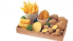 Mengenal jenis kentang