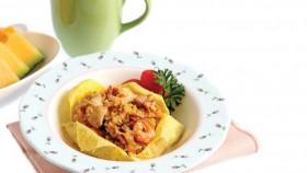 Variasi nasi goreng super lezat & praktis dibuat