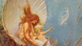 Mermaid, dari mitos menjadi realita