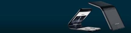 Samsung akan merilis satu juta ponsel lipat ke pasar global pada tahun 2019