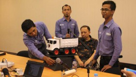 9 proyek perbaikan terunggul di OPEXCON project competition 2018