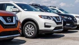 Nissan pangkas 10.000 pegawainya
