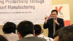 SHIFT Indonesia sukses menggelar seminar Road to OPEXCON 2019
