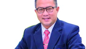 Dr. Arif Satria SP, M.Si, regenerasi petani dengan pendidikan dan kepemimpinan