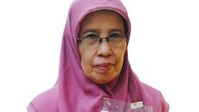 Siti Mari'ah, ajak wanita tani berbisnis pangan olahan