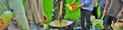 Agens hayati, cara ramah lingkungan kendalikan WBC