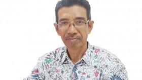 Dasma Adiwijaya, berjuang untuk  pengairan Indramayu