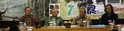 Legalitas lahan jadi syarat peremajaan sawit
