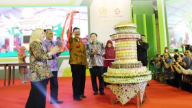 Gelar Pangan Nusantara 2018, melangkah ke pasar global