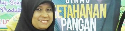 Ida Farida, dorong KWT kembangkan pangan khas daerah