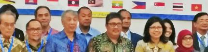 Negara ASEAN sapkan solusi tekan kehilangan hasil pertanian
