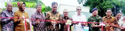 Ekspor pala organik, momen kebangkitan rempah Maluku
