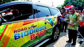 Biodiesel B100, komitmen ketahanan energi bangsa