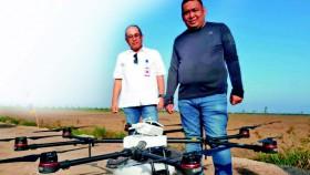 Teknologi milenial di lahan SERASI