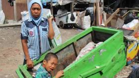 Secercah harapan sampah plasrik ibukota