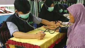 Dompet Dhuafa Sumsel, ALS bersama KALOG Palembang