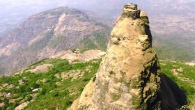 Benteng Kalavantin India