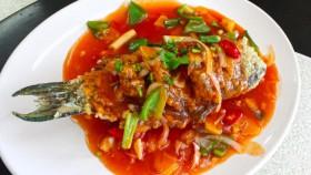 Menikmati masakan halal di Taiwan