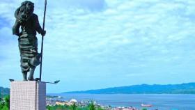 Romantisme tiada habis di Ambon