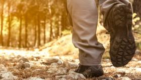 Memilih sepatu yang tepat untuk hiking