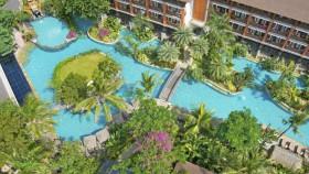 Fabulous revamped rooms at Padma Resort Legian