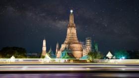 A Stay at the Residence of HRH Prince Chula Chakrabongse Bangkok