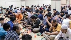 Aset wakaf masjid DT Jakarta selalu makmur
