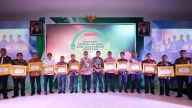Anugerah PKBL 2019: Sinergi demi membangun negeri