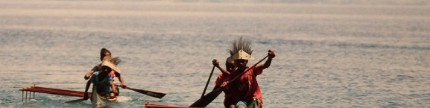 Bahasa foto kemaritiman Indonesia