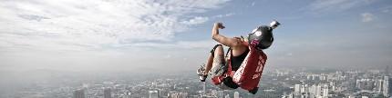 Olahraga ekstrem dan mahal