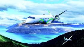 Transportasi udara elektrik