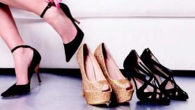 Dampak fatal High Heels