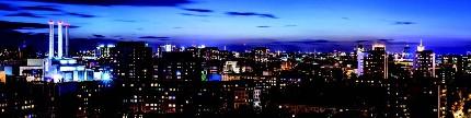 Kota-kota dunia paling menyenangkan