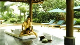 Two Best SPAS in Mega Kuningan